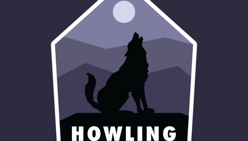 howling-badge